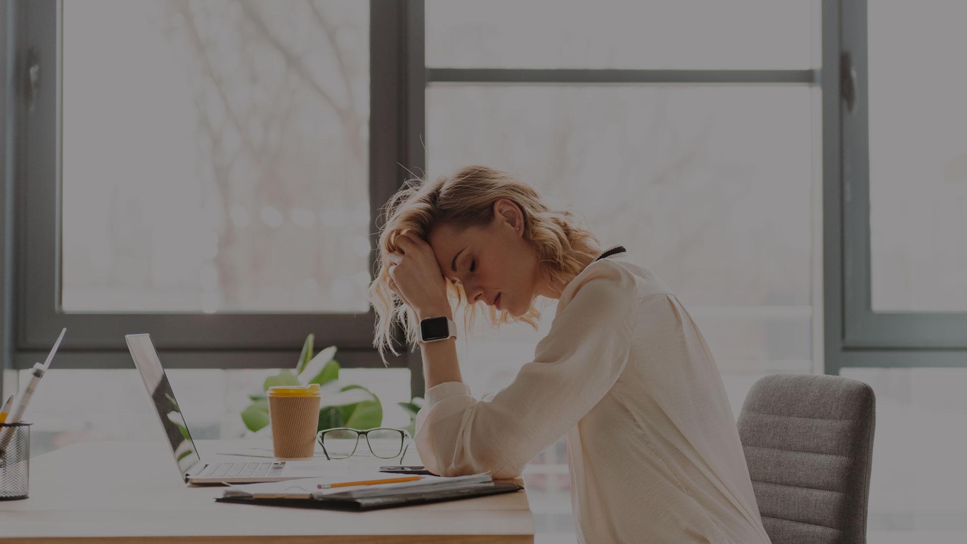 Vaivaako päänsärky? Onko niskasi kipeä?